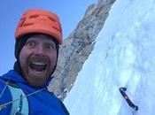 Colin Haley Sets Speed Record Denali's Cassin Ridge