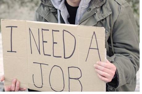 When Fellow Workers Can No Longer Find Work: A Talk with the Long-Term Unemployed