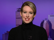 Theranos Founder Elizabeth Holmes Indicted Wire Fraud Charges