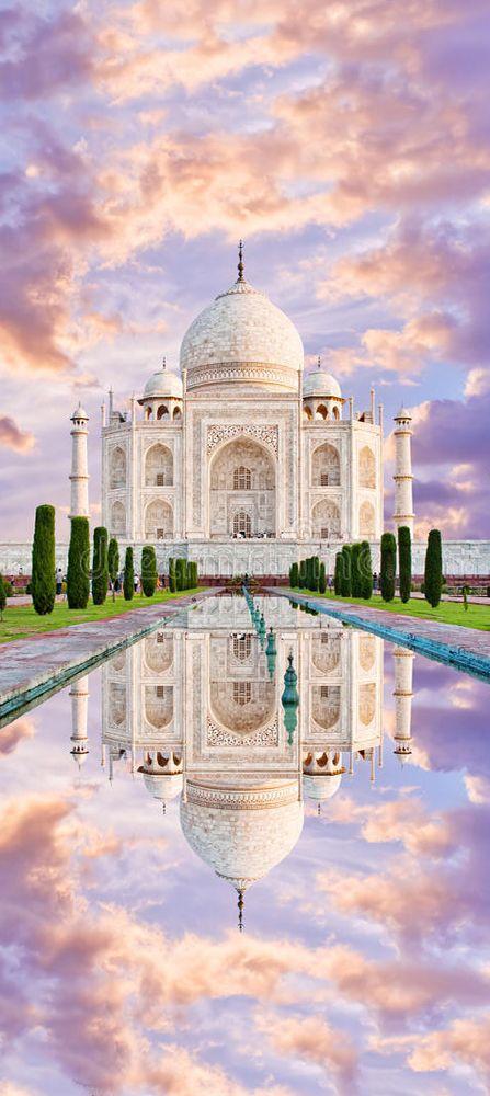 Taj Mahal, India #creativelolo#art#travel#photography#illustration#creative#design#travel