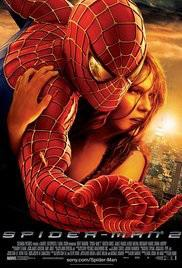 Franchise Weekend – Spiderman 2 (2004)
