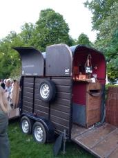 The Horsebox Bar