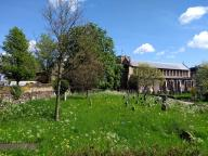 St Stephens Churchyard