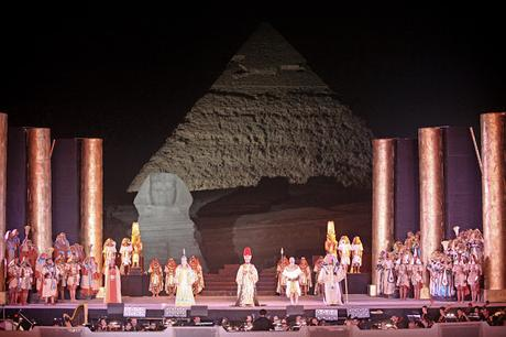 The Verdi Project: Aida