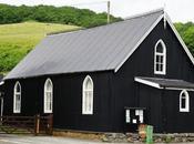 Ganllwyd, Last Ironclad Mission Hall Wales
