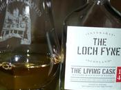 Tasting Notes: Loch Fyne: Living Cask 1745