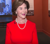 Laura Bush Family Separation Border Immoral""