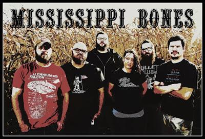 Mississippi Bones – Radio Free Conspiracy Theory