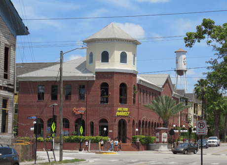 Ybor City: Tampa's Latin Quarter – an eclectic mix of diverse sights