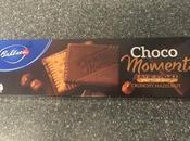 Today's Review: Bahlsen Choco Moments Crunchy Hazelnut