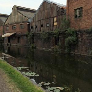 Writers on Location – Kerry Hadley-Pryce on the Black Country