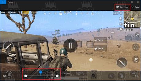 movie editing on windows 10