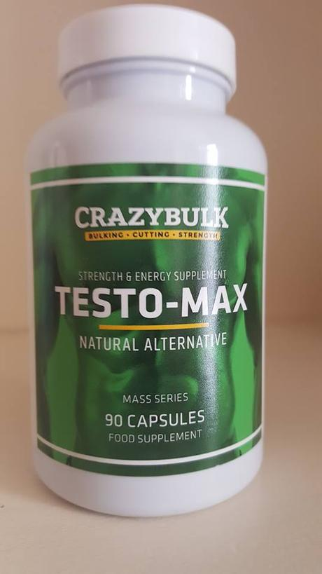 Crazy Bulk Review – Real Feedback, Ingredients & Detailed Analysis