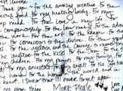 Letter Kerouac's Universe