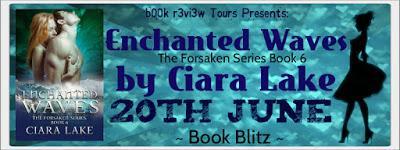 Enchanted Waves by Ciara Lake