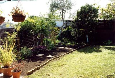 The 10-Year Rewind – Part 20 – The Evolution of a Garden 1991–2008