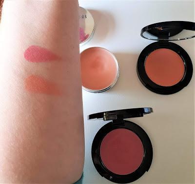 Bobbi Brown lip loves