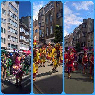 This weekend in Antwerp: 22nd, 23rd & 24th June