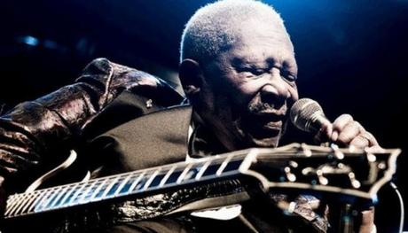 Blues legend B.B. King featured on TV One's Unsung June 24th