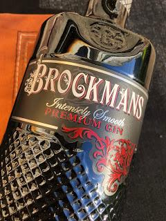 The Case Of How Gin Just Got Better:  Brockmans Premium Gin