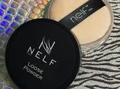 NELF Peach Matte Loose Powder Review