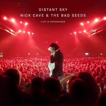 Nick Cave Seeds: