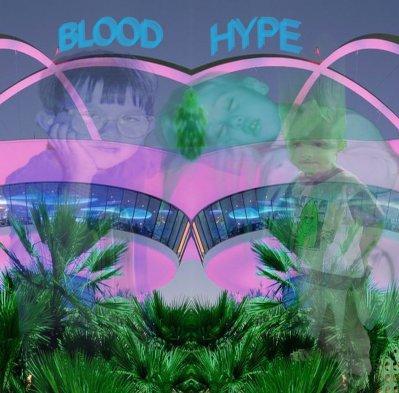 New music premiere: Bloodhype – 'Friendly Wash'