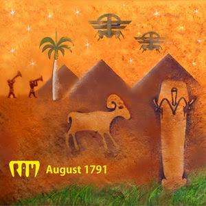 Past, Present, Future Revolutions: Haiti's Vodou Music Innovators RAM's New Album Resonates with the Sounds of August 1791