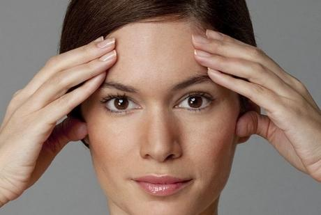 6 Anti-Aging Facial Exercises You Can Do at Home| Reduce Double Chin
