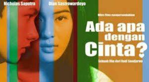 Pick List : Movies That Define Jakarta