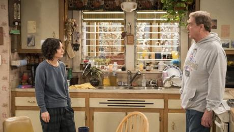 A Roseanne spinoff show without Roseanne is happening!