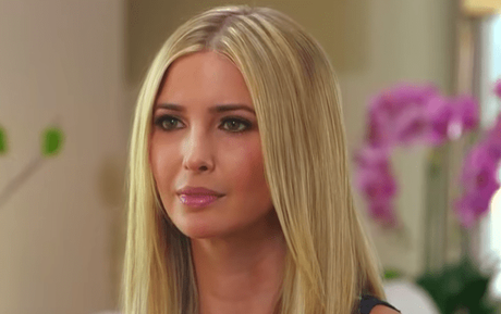 Texas church gets 50K help from Ivanka Trump for children at border