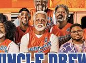Uncle Drew Starring Howery Theaters June 29th