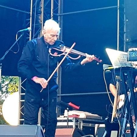 John Cale: Prague 2018/06/22 setlist