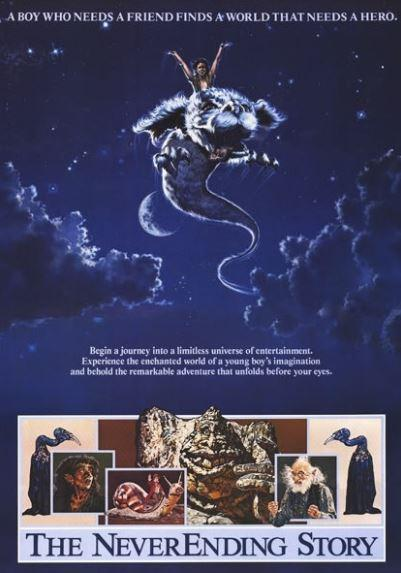 Franchise Weekend – The NeverEnding Story (1984)
