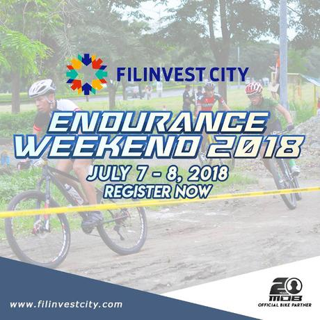 Filinvest City Endurance Weekend Race 2018