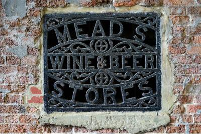 Ghost signs (134): Reigate