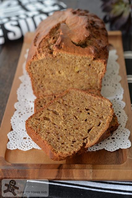 flour bakery banana bread
