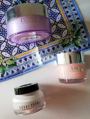 Three new additions to my winter skin care routine