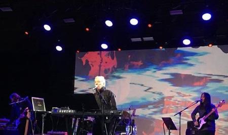 John Cale: Antwerp 2018/06/24 setlist
