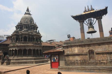 DAILY PHOTO: Patan Durbar Square