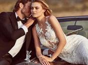 Pronovias Wedding Dresses Fall Love