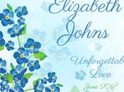 Unforgettable Love Elizabeth Johns, Moon Stars