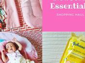 Born Haul Amazon Shopping