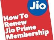 Renew Prime Membership After March 2018