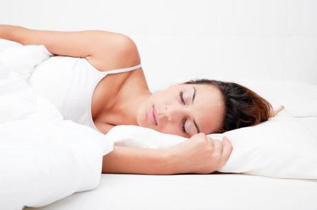 How to sleep on summer nights