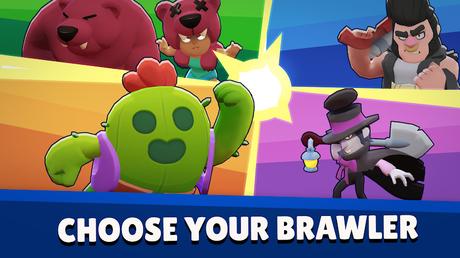 Brawl Stars | Apkplaygame.com