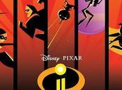 Disney•Pixar's Incredibles Soundtrack Oscar-Winning Composer Michael Giacchino