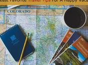 Least Favorite Travel Tips Happy Vacation