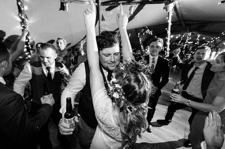 First Dance Wedding Photography Tips & Advice Villa Farm